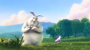 Big Buck Bunny von Merkur online spielen