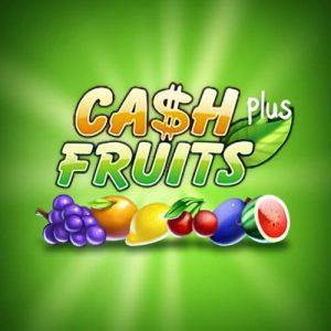 Cash Fruits Plus von Merkur online spielen
