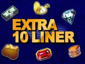 Merkur Extra 10 Liner jetzt online spielen