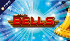 Liberty Bells von Merkur online spielen