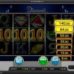 Die Risikoleitebei Diamond Casino von Merkur