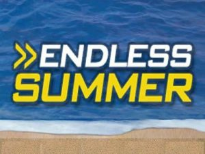 Merkur Endless Summer Logo