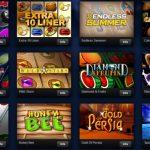 Diese Merkur Spielautomaten gibt es online