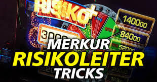 Merkur Tricks Risikoleiter
