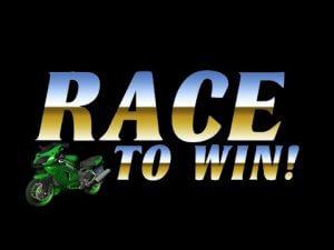 Race to Win von Merkur