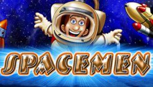 Spacemen online von Merkur spielen