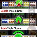 Die Unterschiede bei den Triple Chance versionen